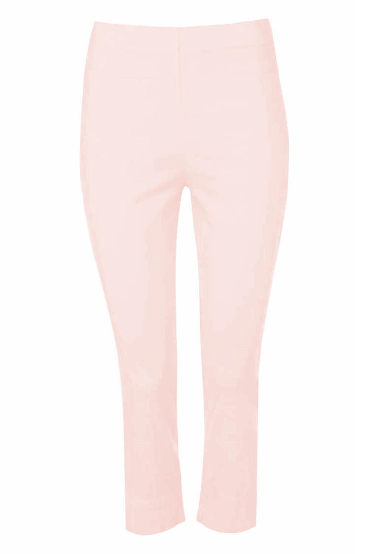 Cropped-Stretch-Capri-Bengaline-Trousers-3-4-Thick-Legging-Women-Roman-Originals 縮圖 241