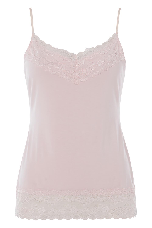 Roman-Originals-Women-Lace-Trim-Camisole-Top thumbnail 50