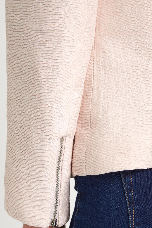 Roman-Originals-Women-039-s-White-Pleat-Tailored-Jacket-Sizes-10-20 thumbnail 24