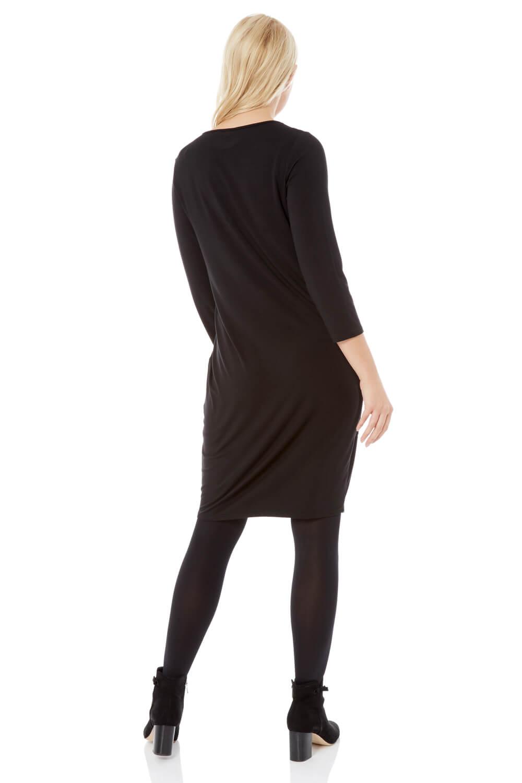 Roman-Originals-Womens-Slouch-Tunic-Dress thumbnail 14