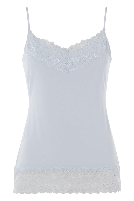 Roman-Originals-Women-Lace-Trim-Camisole-Top thumbnail 40